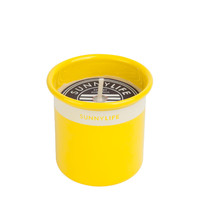 Sunnylife Citronella Candle - Yellow (X-Small)