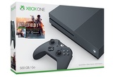 Xbox One S 500GB Battlefield 1 Special Edition Console Bundle for Xbox One