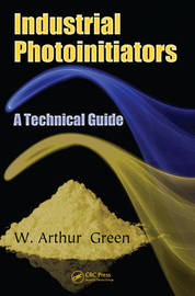 Industrial Photoinitiators by W. Arthur Green image