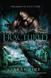 Fractured by Sarah Fine