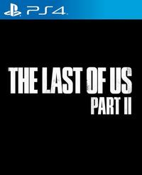 The Last of Us 2 for PS4