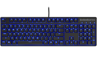 SteelSeries M500 MX Blue Mech Keyboard (US) for PC Games image