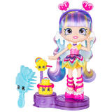 Shopkins: Shoppies Dolls Party - Rainbow Kate