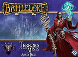 BattleLore: Terrors of the Mists - Army Pack