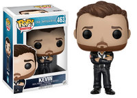The Leftovers - Kevin Pop! Vinyl Figure