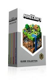 Minecraft Guide Collection by Mojang AB