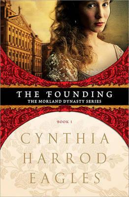 The Founding by Cynthia Harrod-Eagles