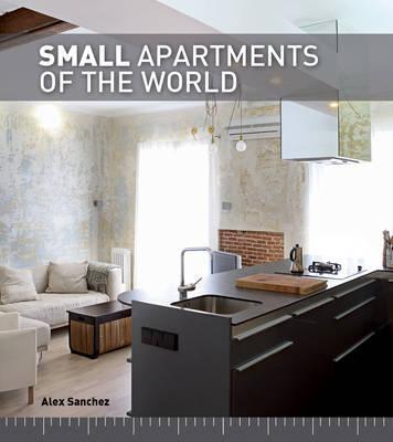 Small Apartments of the World by Alex Sanchez Vidiella