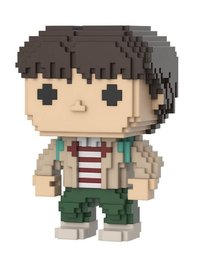Stranger Things - Mike (8-Bit) Pop! Vinyl Figure