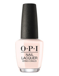 OPI Nail Lacquer - Mimosas for Mr. & Mrs. (15ml)