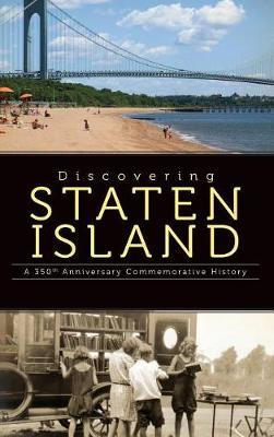 Discovering Staten Island image