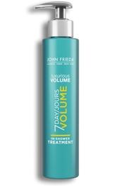 John Frieda Luxurious Volume 7 Day Volume Treatment