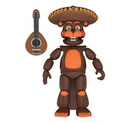 "Five Nights at Freddy's - El Chip 5"" Articulated Figure"