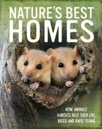 Nature's Best: Homes by Tom Jackson