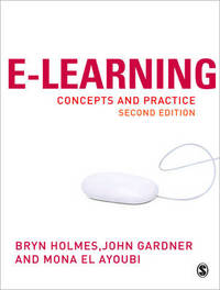 E-Learning by Bryn Holmes image