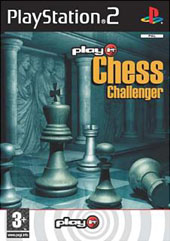 Chess Challenger for PlayStation 2