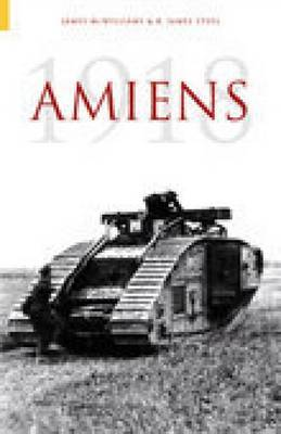 Amiens 1918 by James McWilliams image