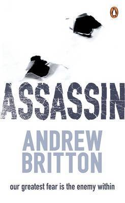 Assassin by Andrew Britton