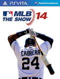 MLB 14: The Show for PlayStation Vita
