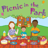 Picnic in the Park by Joe Griffiths image