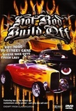 Hot Rod Build Off on DVD