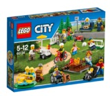 LEGO City: Fun in the park - City People Pack (60134)