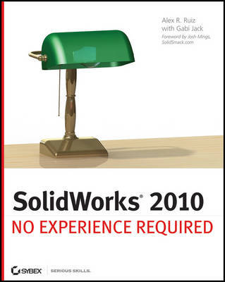 SolidWorks 2010 by Alex Ruiz image