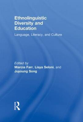 Ethnolinguistic Diversity and Education