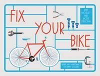 Fix Your Bike by Jackie Strachan image