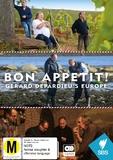 Bon Appetit With Gerard Depardieu DVD