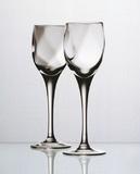 Krosno - Silhouette Liqueur Port Glass Pair (60ml)