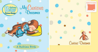 Curious Baby My Curious Dreamer by H.A. Rey image