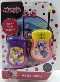Minnie Bowtique - Walkie Talkie