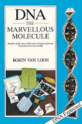 Deoxyribonucleic Acid by Borin Van Loon image