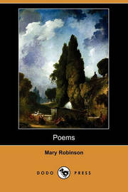 Poems (1791) (Dodo Press) by Mary Robinson