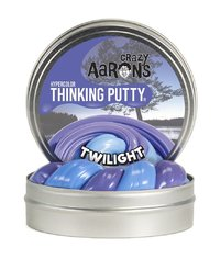 Crazy Aarons Thinking Putty: Twilight