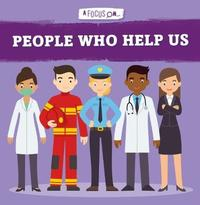 People Who Help Us by John Wood image