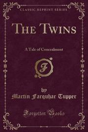 The Twins by Martin Farquhar Tupper image
