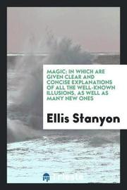 Magic by Ellis Stanyon image