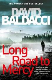 Long Road to Mercy by David Baldacci image