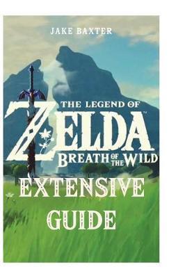 The Legend of Zelda by Jake Baxter