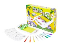 Crayola: Silly Scents - Sticker Maker