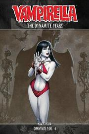Vampirella: The Dynamite Years Omnibus Vol 4: The Minis TP by Various ~