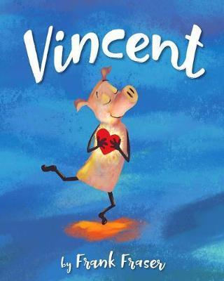 Vincent by Frank Fraser