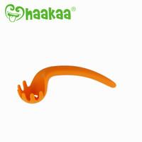 Haakaa: Silicone Noodle Spoon - Orange