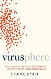 Virusphere by Frank Ryan