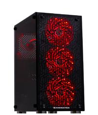 Mini Kong Desktop PC