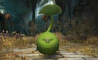 Final Fantasy XIV: Korpokkur Kid - Mini Figure