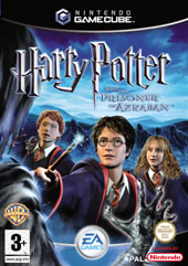 Harry Potter and the Prisoner of Azkaban for GameCube