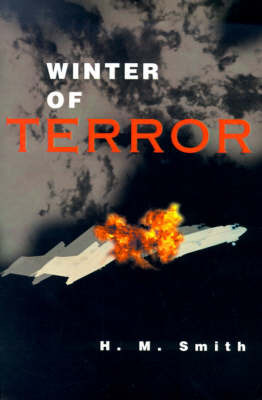 Winter of Terror by H.M. Smith image